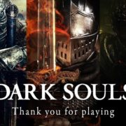「DARK SOULS」シリーズの累計販売本数が2,700万本を突破したことが発表!