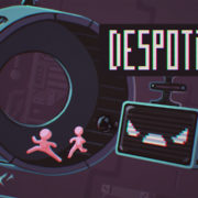 Switch版『Despotism 3k』が海外向けとして2020年5月30日に配信決定!人間を管理するシム