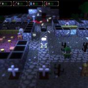 Xbox One&Switch用ソフト『ダンジョンに捧ぐ墓標』が2020年に発売決定!やり込み型ローグライクRPG