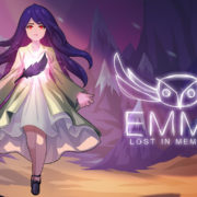 Switch版『Emma: Lost in Memories』が海外向けとして配信決定!2Dパズルプラットフォーマーゲーム