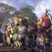 ゴールデンボンバーによる『ファイナルファンタジー・クリスタルクロニクル リマスター』のクロスプレイでダンジョン攻略動画3が公開!開発者インタビューも