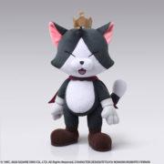 可動ぬいぐるみ『ファイナルファンタジーVII アクションドール  ケット・シー』が2020年9月12日に発売決定!