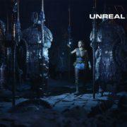 Unreal Engine 5の映像が初公開