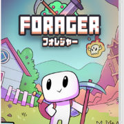 Switch版『Forager』の国内向けパッケージ版が2020年8月27日に発売決定!