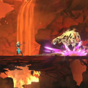 PS4&Xbox One&Switch版『Foregone』が海外向けとして2020年10月5日に配信決定!ピクセルアートの2Dアクションゲーム
