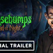 PS4&Xbox One&Switch&PC用ソフト『Goosebumps Dead of Night』が海外向けとして2020年夏に発売決定!
