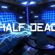 Switch版『Half Dead』が海外向けとして2020年6月12日に配信決定!トラップで満たされた部屋で生き抜くことが目的のSFマルチプレイヤーゲーム