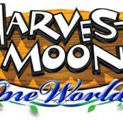 Switch用ソフト『Harvest Moon: One World』が海外向けとして2020年後半に発売決定!