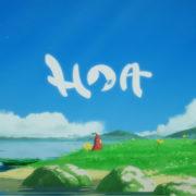 Switch&PC用ソフト『Hoa』が海外向けとして2020年後半に発売決定!横スクロールプラットフォームゲーム