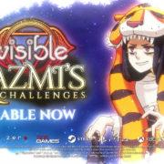 PS4&Xbox One&PC版『Indivisible』のDLC「Razmi's Challenges」が配信開始!