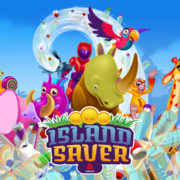 PS4&Xbox One&Switch&PC用ソフト『Island Saver』が海外向けとして2020年5月13日に配信決定!