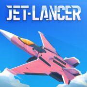 Switch版『Jet Lancer』でゲームの難易度調整と日本語テキスト表示バグの修正を行うアップデートが配信開始!