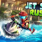 Switch用ソフト『Jet Ski Rush』が海外向けとして2020年5月8日から配信開始!