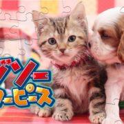 Switch用ソフト『ジグソーマスターピース』の2020年8月の追加パック5タイトルの紹介動画が公開!