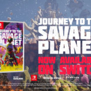 Switch版『Journey to the Savage Planet』が海外向けとして2020年5月21日から配信開始!