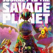 【更新】Switch版『Journey to the Savage Planet』のパッケージ版が2020年8月20日に発売決定!