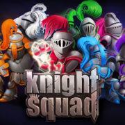 Switch版『Knight Squad』が海外向けとして2020年6月5日に配信決定!
