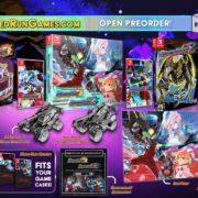 PS4&Switch版『ブラスターマスター ゼロ』『ブラスターマスター ゼロ2』のパッケージ版が北米向けとしてLimited Run Gamesから発売決定!