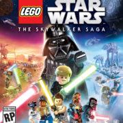 『LEGO®レゴ スター・ウォーズ/スカイウォーカー・サーガ』のキービジュアルが公開!