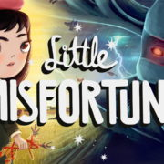PS4&Xbox One&Switch版『Little Misfortune』が海外向けとして2020年5月29日に配信決定!