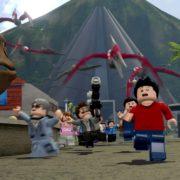 Switch版『LEGO ジュラシック・ワールド』の好評発売中PV2が公開!