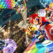 『マリオカート8 デラックス』『スプラトゥーン2』等の壁紙が配布開始!
