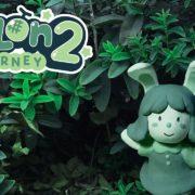 『Melon Journey 2』がコンソール&PC向けとして発売決定!ストーリー重視の探索ゲーム