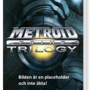 【噂】Switch版『Metroid Prime Trilogy』がスウェーデンの小売店にリスト!