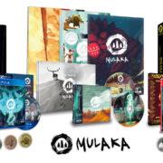 『ムラカ (Mulaka)』のPS4&Switch向け数量限定パッケージ版が発売決定!2020年5月2日より予約販売を開始へ