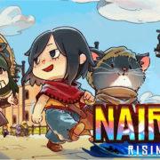 『NAIRI: Rising Tide』がPC向けとして2021年に発売決定!
