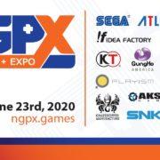オンラインショーケース「New Game+ Expo」が2020年6月23日に開催決定!