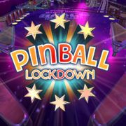 Switch用ソフト『Pinball Lockdown』が海外向けとして2020年6月5日に配信決定!5つのテーブルを備えたピンボールゲーム