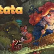 Switch版『Potata: Fairy Flower』が海外向けとして2020年6月6日に配信決定!アドベンチャープラットフォーマーゲーム