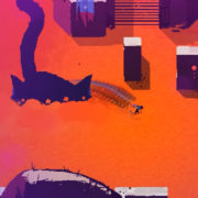 Switch&PC用ソフト『Resolutiion』が海外向けとして2020年5月28日に配信決定!ピクセルアートのアクションゲーム