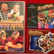『RetroMania Wrestling』の発売時期が2020年7月に決定!