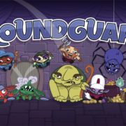 Switch用ソフト『Roundguard』が2020年5月7日から配信開始!