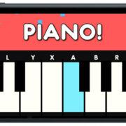 Switch用ソフト『Piano』が海外向けとして2020年5月15日に配信決定!