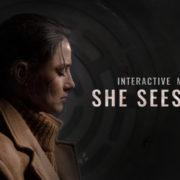 Switch版『She Sees Red – Interactive Movie』が海外向けとして配信決定!フルムービーによるインタラクティブな推理ゲーム