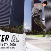 PS4&Xbox One&Switch&PC用ソフト『Skater XL』の海外発売日が2020年7月7日から延期に!