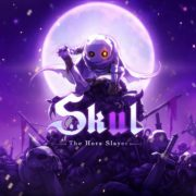 PS4&Switch&PC用ソフト『Skul: The Hero Slayer』がBitSummit Gaidenに出展決定!ローグライクゲームの要素を加味したアクションプラットフォームゲーム!