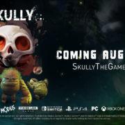 PS4&Xbox One&Switch&PC用ソフト『Skully』が海外向けとして2020年8月4日に発売決定!