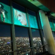 『SKYTREE in MIDGAR FINAL FANTASY VII REMAKE』のオリジナル映像作品が期間限定で公開!