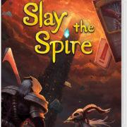 Switch版『Slay the Spire』のパッケージ版が2020年9月3日に発売決定!