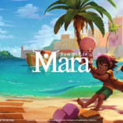 PS4&Nintendo Switch版『Summer in Mara』の海外発売日が2020年6月16日に決定!