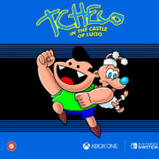 PS4&Xbox One&Switch版『Tcheco in the Castle of Lucio』が海外向けとして近日配信決定!