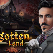 Switch版『The Forgotten Land』が海外向けとして2020年6月25日に配信決定!