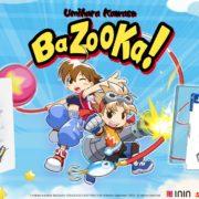 Switch版『海腹川背 BaZooKa!』のパッチ:Ver.1.2.1が2020年7月8日 朝10時に配信開始!