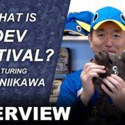 日本一ソフトウェアの新川宗平氏へのインタビューがNIS Americaから公開!