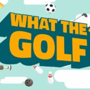 Switch版『WHAT THE GOLF?』の国内配信日が2020年5月21日から配信開始!