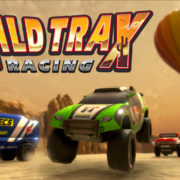 Switch用ソフト『WildTrax Racing』が国内向けとして2020年6月25日から配信開始!